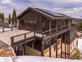 Property for sale at 13095 Skislope Way, Truckee,  CA 96161