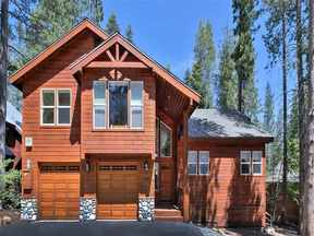 Property for sale at 15129 Swiss Lane, Truckee,  CA 96161